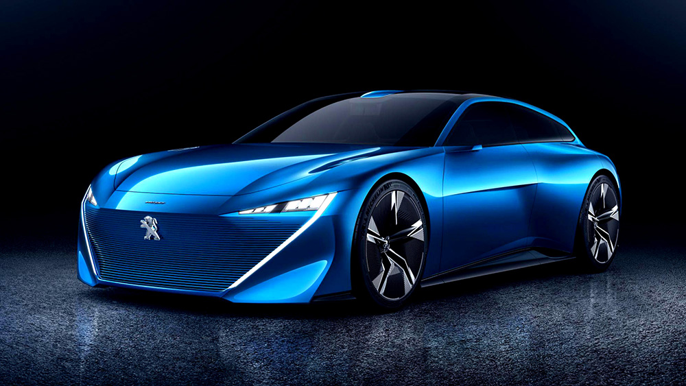 A Peugeot we'll never see